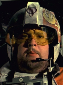 A moment of silence for Jek Porkins, please.